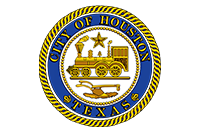 Client Logo City of Houston